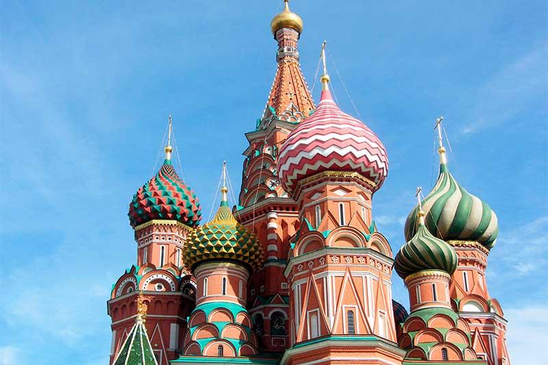 BRIC II. Rusia, la gran reserva