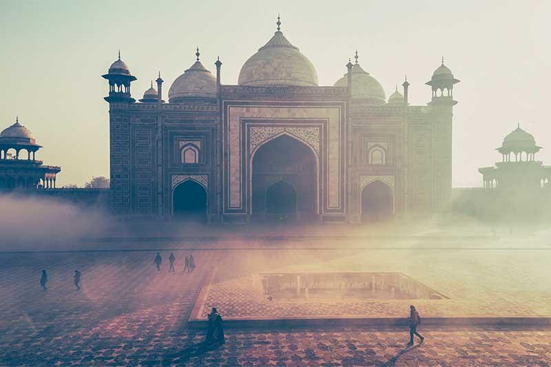 BRIC III: India, mucho por emerger