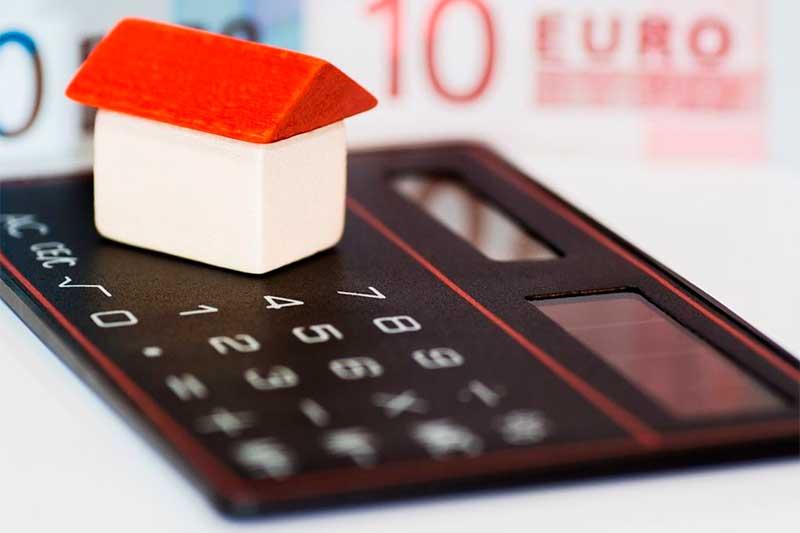 Cambio en la Ley Hipotecaria